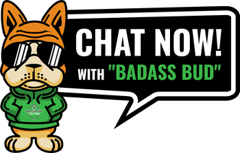 Chat Now with Badass Bud