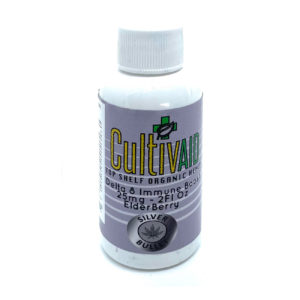 Cultivaid D8 Immune Boost Silver Bullet